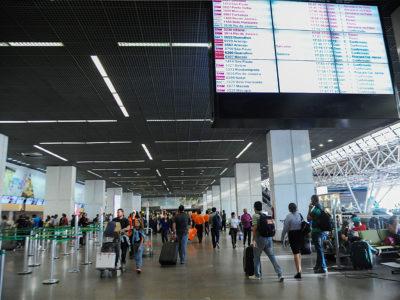 Companhias aéreas suspendem voos para Irã e Iraque; confira a lista