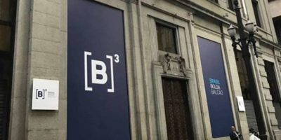 B3 (B3SA3) aumenta capital social em R$ 9 bilhões