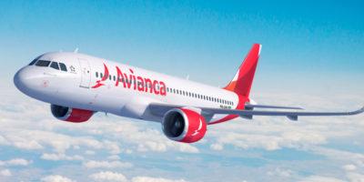 Avianca tem 48h para analisar proposta de US$ 145 mi da Azul