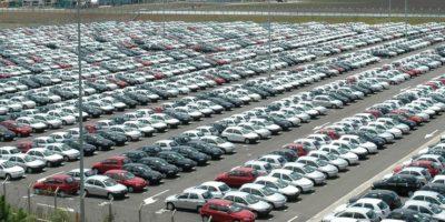 Mercado de veículos tem alta de 3,89%, aponta Fenabrave