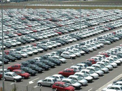 Mercado de veículos tem aumento de 3,89%, aponta Fenabrave
