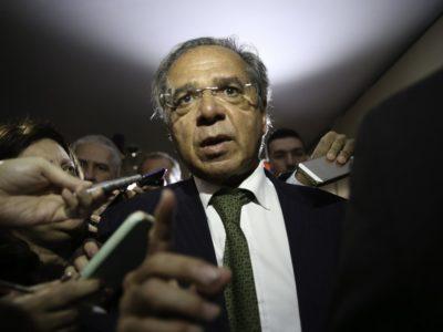 Reforma tributária: governo mandará proposta em duas semanas, diz Guedes
