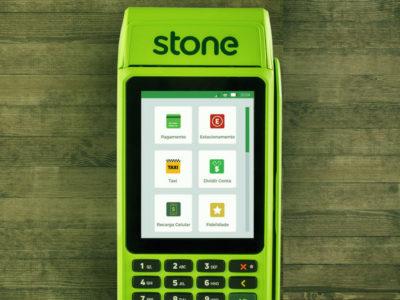 Stone registra lucro líquido de R$ 804,2 milhões em 2019