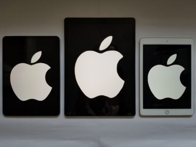 Apple paga US$ 476 mi ao governo dos EUA para encerrar acusação