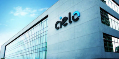 Cielo (CIEL3) cria área para atuar em crédito e emissão de cartões