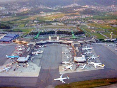 Transporte aéreo registrou um prejuízo de R$ 397 mi no 1º tri de 2019