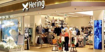Hering (HGTX3) registra queda de 89% no lucro líquido do 1T20