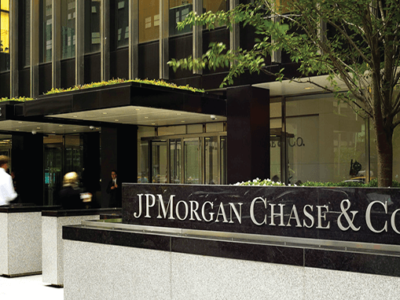 J.P. Morgan recomenda ações para 2020, diminuindo a exposição ao ouro