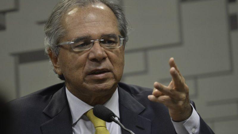 Guedes diz que Brasil pode crescer mais de 4% com regime de capitalização