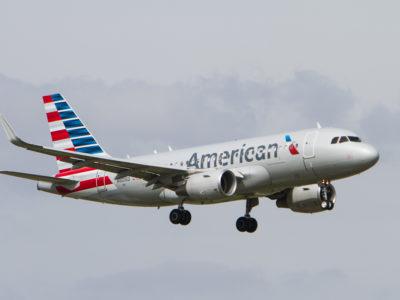 American Airlines perdeu US$ 140 mi por paralisação do 737 Max