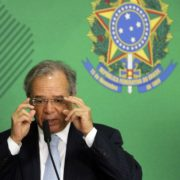 S&P está percebendo efetividade das reformas no País, diz Paulo Guedes