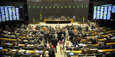 Câmara prepara ajuste para reequilíbrio das contas de Estados e municípios