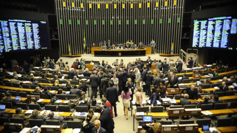 Câmara aprova distribuição do megaleilão de petróleo; estimativa é de arrecadar R$ 106,5 bi