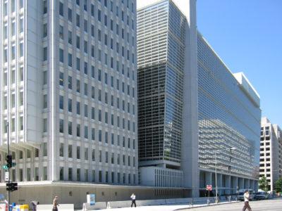 Banco Mundial terá US$ 150 bilhões para países em desenvolvimento