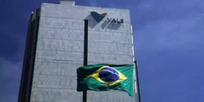 Vale (VALE3) espera retomada de mina no Canadá em julho
