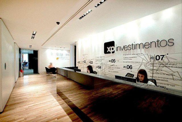 XP Investimentos estuda realizar IPO nos Estados Unidos