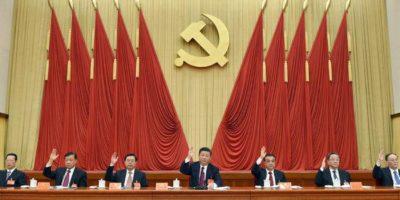 PIB da China acelera no terceiro trimestre, com alta de 4,9%