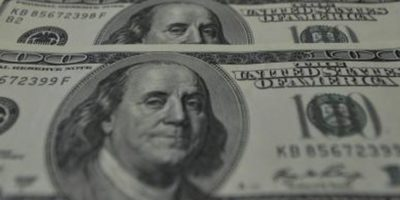 Dólar encerra em alta de 0,20%, cotado em R$ 4,06