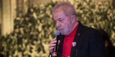 Defesa de Lula apresenta novo pedido de liberdade ao STF