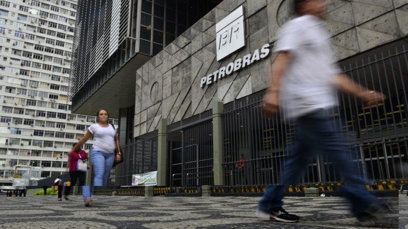 Petrobras (PETR4) lançará R$ 950 mi no balanço por pagamento ao Petros