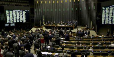 PEC da reforma da Previdência já tem 277 emendas