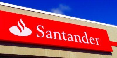 Santander (SANB11) pretende cortar 20% do quadro de trabalho no Brasil