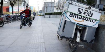 Amazon fechará a operação do e-commerce na China