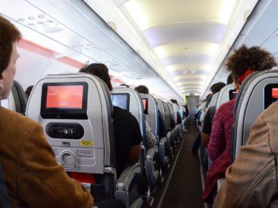 Governo quer reduzir custo de combustível e diminuir preço de passagens aéreas