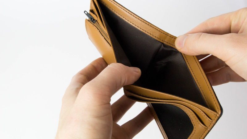 Confira os FIIs que menos pagaram dividendos em julho