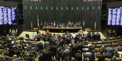 Previdência: Câmara quer economia de R$ 800 bi, sem capitalização