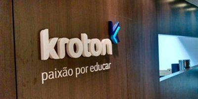 Cogna, holding da Kroton, apresenta queda de 94% no lucro líquido