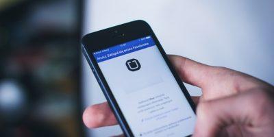 Motoristas da Uber vão fazer paralisação na próxima quarta