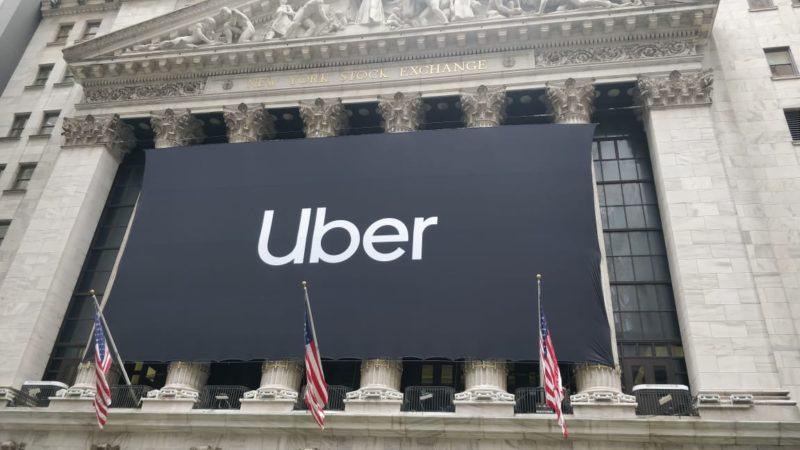 Uber recebe autorização para operar com patinetes em SP