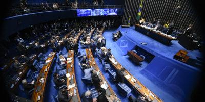 Reforma da previdência é adiada em uma semana pelo Senado