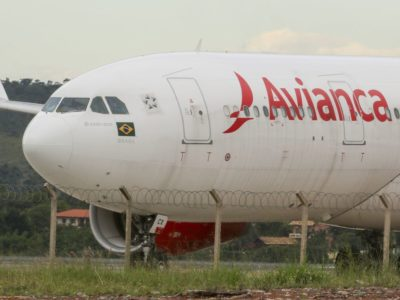 Avianca Brasil anuncia que deixará a Star Alliance em setembro