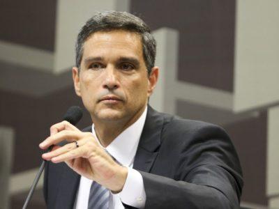 BC quer estimular mais competitividade entre bancos, diz Campos Neto