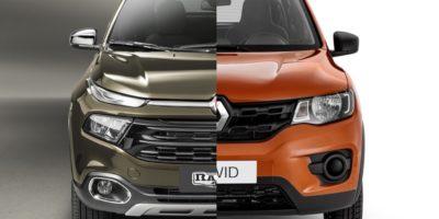 Proposta de fusão da Fiat com Renault poderá ser retomada