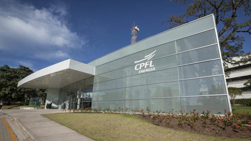 CPFL Energia (CPFE3) confirma interesse na aquisição da CEB-D