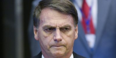STF dá 5 dias para Bolsonaro explicar decreto do porte de armas