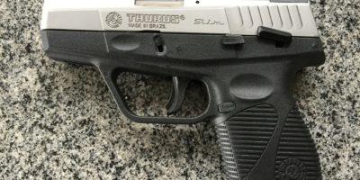 Ações da Taurus disparam mais de 8% na Bolsa com 2 mil pedidos de fuzis