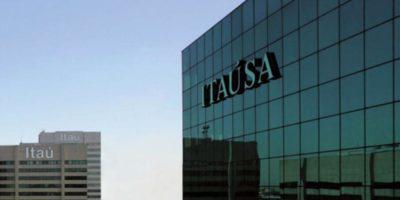 Itaúsa (ITSA4) tem lucro de R$ 1 bi no 1T20; queda de 59%