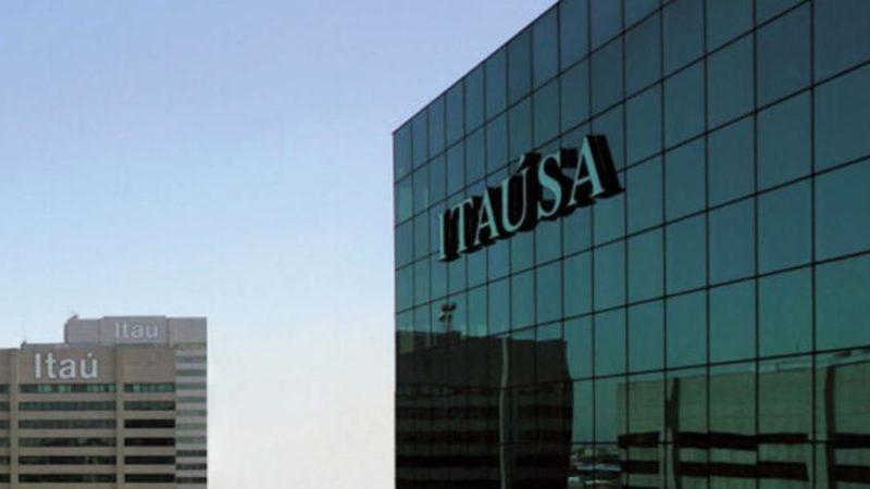 Itaúsa (ITSA4) aumenta para 29,1% participação na Alpargatas