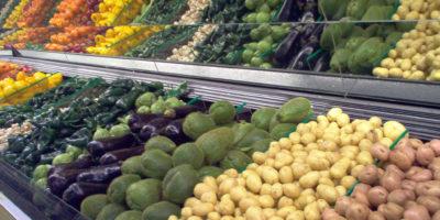 IPC-S é influenciado pelo grupo de Alimentação e desacelera em maio