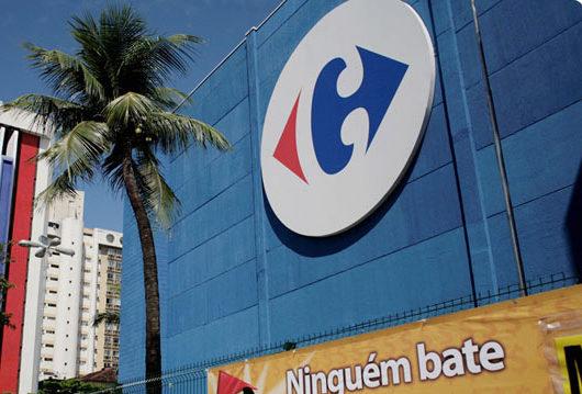 Carrefour (CRFB3) registra alta de 29,9% nas vendas do 3T20