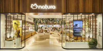 Natura (NTCO3) reverte lucro e registra prejuízo de R$ 392 milhões no 2T20