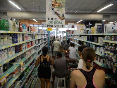 Inflação fica em 0,19% em julho, segundo IBGE