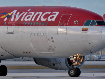 Tribunal de Justiça de São Paulo rejeita falência da Avianca Brasil