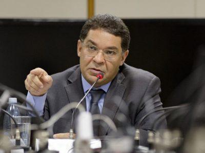 Mansueto Almeida: não vai mudar nada no ajuste fiscal