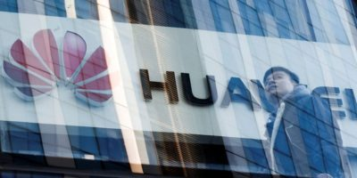 EUA volta a provocar China com devolução de entrega da Huawei
