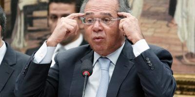 Previdência: regime atual está condenado à falência, diz Guedes em Comissão Especial